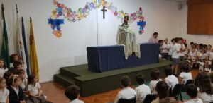 COPAVI - Colégio Padre Antonio Vieira